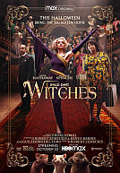Roald Dahl's The Witches (Blu-ray)