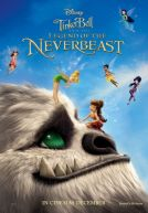 Tinkerbell and the Legend of the Neverbeast (OV)