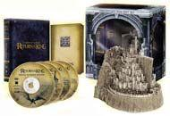 The Lord of The Rings : The Return of The King (DVD)
