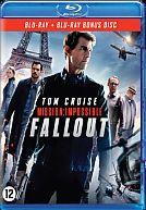 Mission Impossible - Fallout (Blu-Ray)