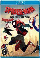 Spider-Man : Into The Spider-Verse (Blu-Ray)