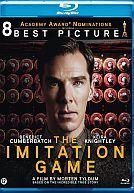 The Imitation Game (Blu Ray)